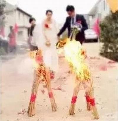 崇明婚礼习俗